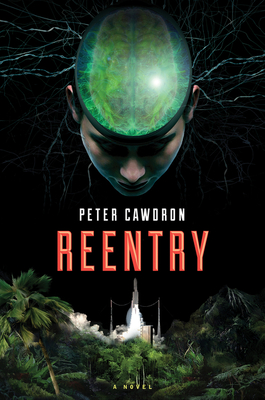 Cover for Reentry