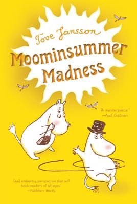 Moominsummer Madness Cover Image