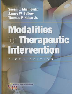 Modalities for Therapeutic Intervention Cover Image