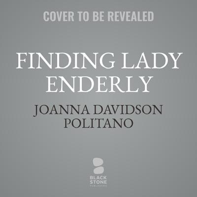 Finding Lady Enderly Cover Image