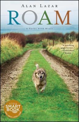 Cover for Roam