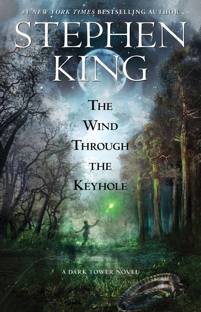 The Wind Through the Keyhole: The Dark Tower IV-1/2 Cover Image