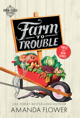 Farm to Trouble Cover Image