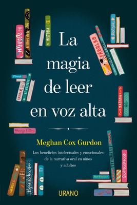 La Magia de Leer En Voz Alta Cover Image
