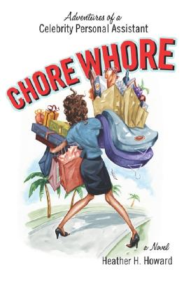 Cover for Chore Whore
