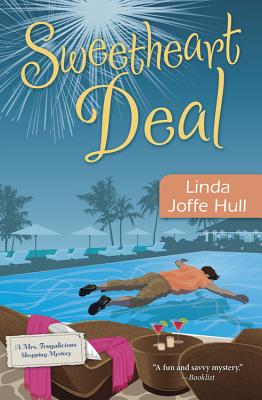 Sweetheart Deal (Mrs. Frugalicious Shopping Mystery #3) Cover Image