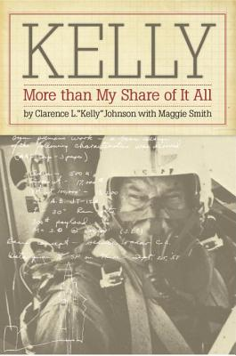Kelly: More Than My Share of It All Cover Image