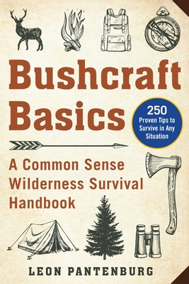 Cover for Bushcraft Basics