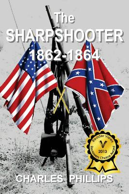 The Sharpshooter Cover