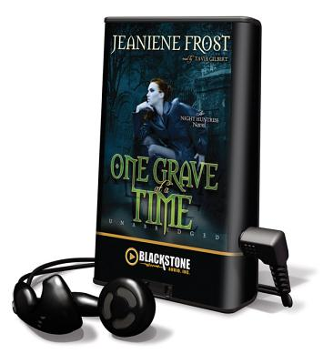 One Grave at a Time [With Earbuds] Cover Image