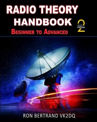 Radio Theory Handbook - Beginner to Advanced Cover Image