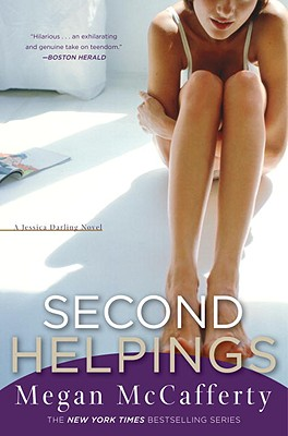 Second Helpings Cover