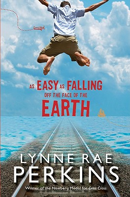As Easy as Falling Off the Face of the Earth Cover Image