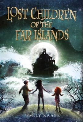 Lost Children of the Far Islands Cover