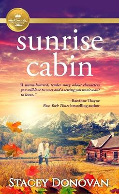 Sunrise Cabin Cover Image