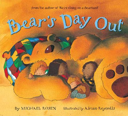 Cover for Bear's Day Out