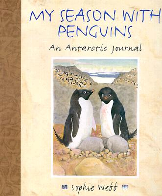 My Season With Penguins Cover