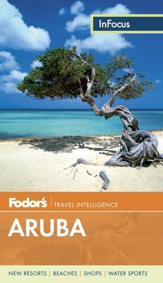 Fodor's In Focus Aruba Cover