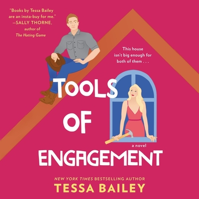 Cover for Tools of Engagement