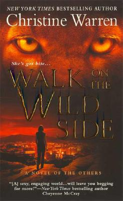 Walk on the Wild Side: A Novel of The Others Cover Image