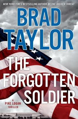 The Forgotten Soldier Cover