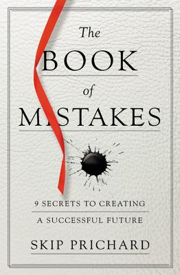 Cover for The Book of Mistakes