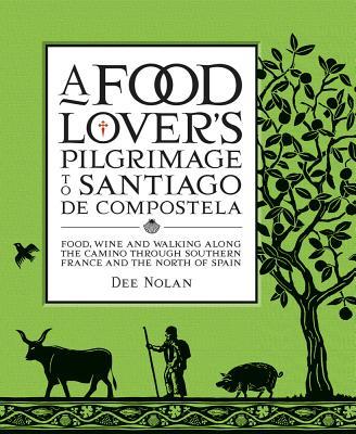 A Food Lover's Pilgrimage to Santiago De Compostela Cover Image