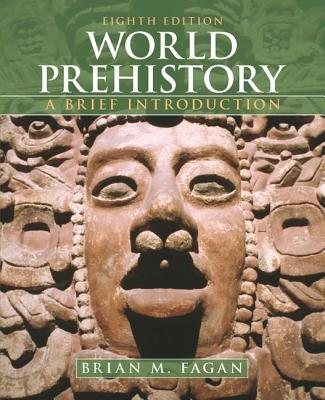 World Prehistory: A Brief Introduction Cover Image