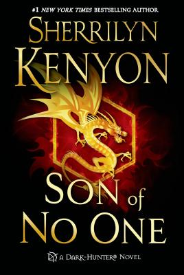 Son of No One (Dark-Hunter Novels #18) Cover Image
