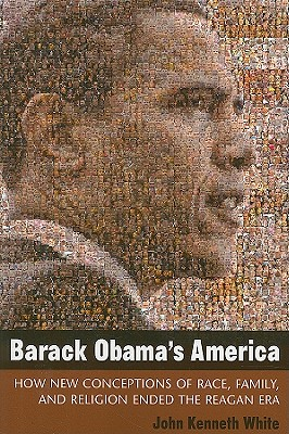 Barack Obama's America Cover