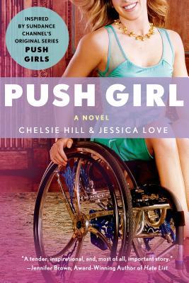 Push Girl Cover