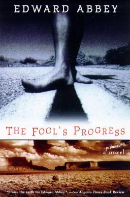 The Fool's Progress Cover