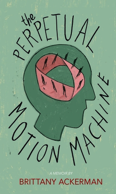 The Perpetual Motion Machine Cover Image