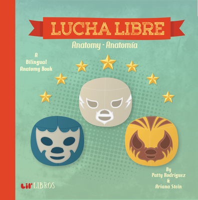 Cover for Lucha Libre