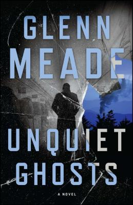 Unquiet Ghosts: A Novel Cover Image