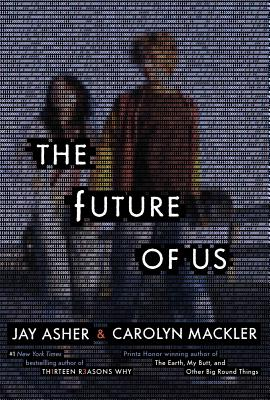 The Future of Us Cover