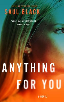 Anything for You: A Novel (Valerie Hart #3) Cover Image