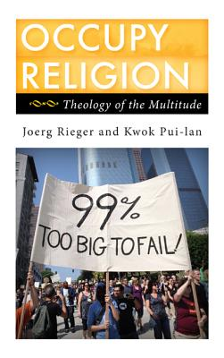 Occupy Religion Cover