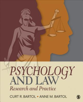 Psychology and Law: Research and Practice Cover Image