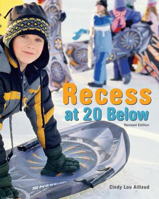 Recess at 20 Below Cover Image