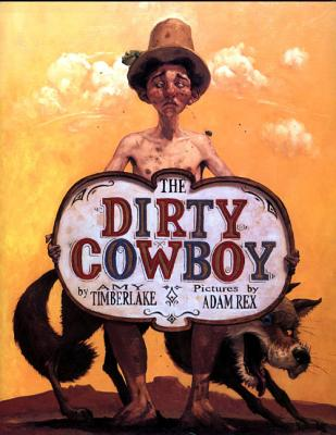 The Dirty Cowboy Cover