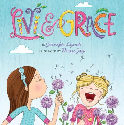 Cover for Livi & Grace