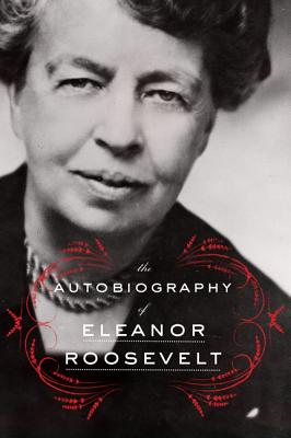 The Autobiography of Eleanor Roosevelt Cover Image