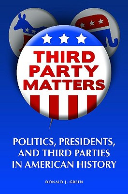 Third-Party Matters Cover