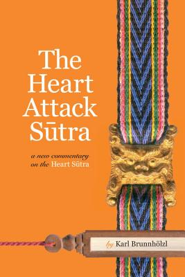 The Heart Attack Sutra Cover