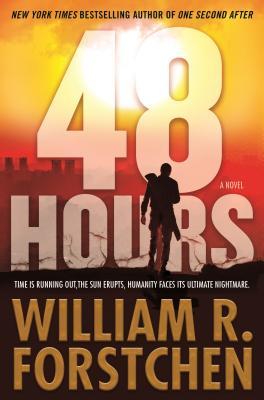 48 Hours: A Novel Cover Image