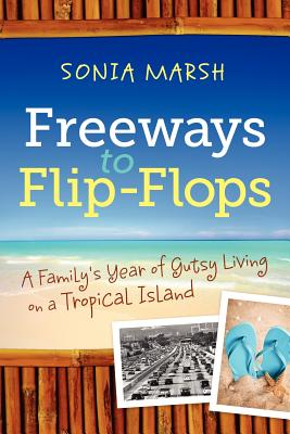 Freeways to Flip-Flops Cover