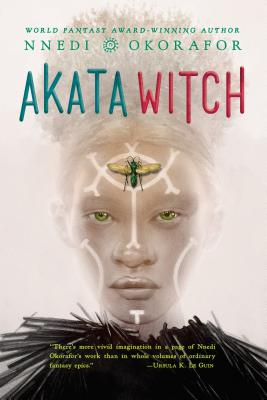 Akata Witch Cover Image