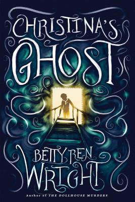 Cover for Christina's Ghost
