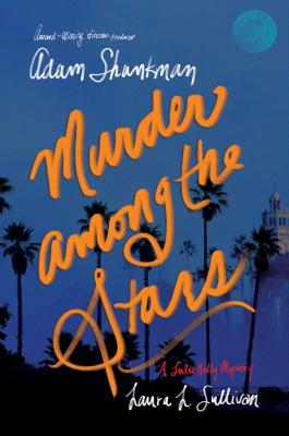 Murder Among the Stars: A Lulu Kelly Mystery Cover Image